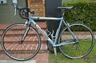 Cannondale Optimo Road Touring Bike 2009