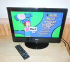"RCA 19LA30RQ 19"" 1080i HD LCD Television With Remote Very Good Condition"