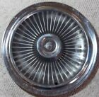 1965 Mercury Grand Marquis 15 Inch Hubcap Wheel Cover Original O.E.M.