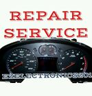 2004 2009 PONTIAC TORRENT, Instrument Cluster REPAIR SERVICE SUZUKI XL7, VITARA