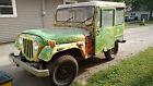 1978 Jeep Other  Postal Jeep - Mail Jeep - Right Hand Drive - 1978 AMC - Straight 6, DJ5, CJ