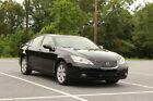 2008 Lexus ES 350  2008 Lexus es 350   v6  fwd