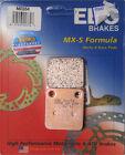 EBC FA84/2R R Series Long Life Sintered Brake Pads see Fit