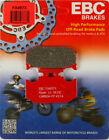 EBC FA497X X Series Carbon Brake Pads see fit
