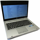 "HP EliteBook 8470p 14"" Core i7-3540M 3.0GHz 4GB Bluetooth NO HDD/OS"