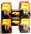 Authentic SMOK TFV8 V8-Q4|T6|T8|T10|RBA|RBA16 Coil U.S. Seller