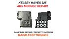 Chevrolet Trailblazer ABS Module Repair 2002–2008 Kelsey Hayes 325 ECBM Antilock