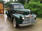 1946 Mercury 1/2 Truck  1946 Mercury 1/2 ton Pick Up Truck with FH V8 - runs and drives - not a Ford