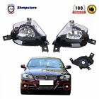 1 Pair Fog Lights Driving Lamps For BMW 3-Series E90 E91 328i 335i 335d 09-11