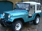 1969 Willys CJ 5  1969 Jeep CJ 5     9,233  MILES