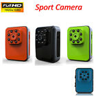 HD 1080P Mini Camera Night Vision Motion detection Sports Camcorder Spy USB DVR