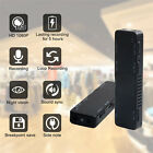 HD Spy Camera 1080P Digital Audio Voice Recording Spy MP3 Player USB dictaphone