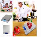 Spirit LCD Scale Pocket New Digital Multifunction Food Kitchen ,Free Shipping