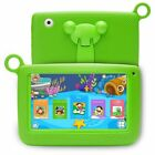 7 Inch Quad Core 8GB Kids Tablet PC Android4.4 Dual Camera HD WiFi Bundle Case