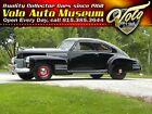 1941 Cadillac Model 61 Fastback 1941 Cadillac Model 61