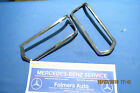 Mercedes original 2 cromering for taillight W108