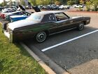 1978 Cadillac Eldorado Brown Cadillac Eldorado Biarritz