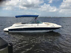 2004 Chaparral 274 Sunista 5.7 Gi V8 low hours priced to sell!!!