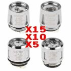 15pc~Crazy Sale BABY Smok TFV8 BIG Cloud Beast Replacement Coil V8- Q2 X4 T8 Lot