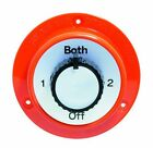 Attwood 4-Way Battery Selector Switch