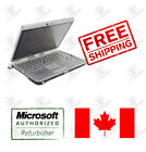 HP Elitebook 2760P i5 2.6GHz 4GB ram NO HDD touch screen tablet laptop Warranty