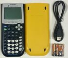 Yellow Special Texas Instruments TI-84 Plus Graphing Calculator - Ti84Plus
