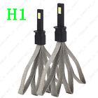 2pcs H1 S7 11000LM 110W LED Car Headlight lamps Kit Bulb Hi/Low White 360° 6000K