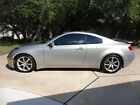 2004 Infiniti G35 Sport Infiniti G35 Coupe, 2004, 96K miles, Pristine Condition, Wife's Car!