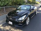 2009 Infiniti G37 Sport 2009 Infiniti G37s Convertible **6 Speed Manual Transmission***