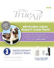 Replacement Carbon Pet Filter for TrueAir 04384 04386 04532 04532GM and 04530