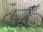 NEARLY NEW! 2016 Cannondale CAAD12, custom build, black-on-black size 58