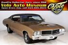 1970 Buick GS 350 1970 Buick GS