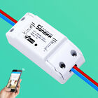 WiFi Wireless Smart Switch Relay Module for Smart IOS Android Phone Replacement