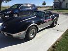 1978 Chevrolet Corvette L-48 Pace Car 1978 Chevrolet Corvette Indianapolis Pace Car