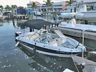 18-Foot 2011 Bayliner FishNSki Boat with Trailer + Extras, 1 Owner, A1 Condition