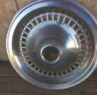 "Vintage Ford Thunderbird 15"" 15 Inch Hubcaps"