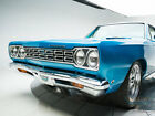 1968 Plymouth Road Runner Numbers Matching Resto-Mod 1968 Plymouth Road Runner Numbers Matching Resto-Mod 383 Magnum Num Matching 3 S