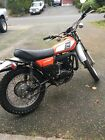 1975 Yamaha DT250  1975 yamaha DT250 in great original condition