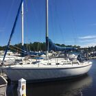 1992 Catalina Sailboat- CLEAN AS THEY COME