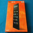 """Fire HD 10 Tablet with Alexa 10.1"""" HD Display 16 GB Silver Aluminum - with Sp..."""