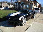 2011 Chevrolet Camaro 2ss 2011 Camaro 2SS RS package 17k miles Immaculate Condition Loaded! NO RESERVE!!