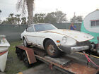 1976 Datsun Z-Series  1976 Datsun 280Z  5 speed - 35K miles - Barn  Find project