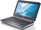 Dell Laptop e5420 Computer 250GB HDD 4GB i3 WiFi HDMI Notebook PC Windows 10