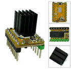 4Pcs MKS-LV8729 Mute Stepper Motor Driver 4-layer Board Module For 3D Printer