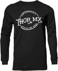 NEW THOR Whiskey Thermal Long Sleeve Shirt