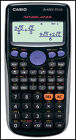 NEW Casio Scientific Calculator FX-82ES Plus Brand New