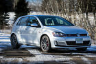 2016 Volkswagen Golf  2016 VW GTI, Performance Pkg, 6100 miles, 6 speed manual