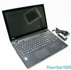 As Is - Toshiba C55T-C5300 Touch i3 2.2GHz 6GB 1TB Laptop - Doesn't boot up