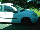 2001 Ford Focus  ford focus LX, 2001