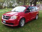 2013 Dodge Grand Caravan  2013 dodge caravan, minivan